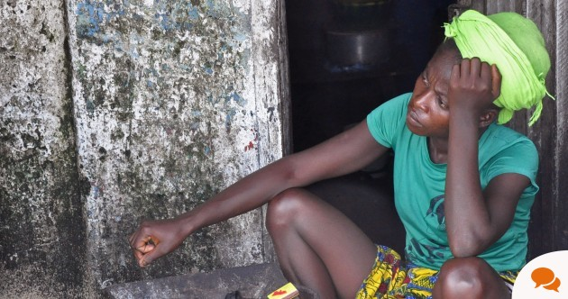 Column: The Ebola outbreak is much more than a medical emergency