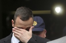 Oscar Pistorius found not guilty of both premeditated murder and murder