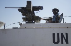 UN confirms militants have released kidnapped UN peacekeepers