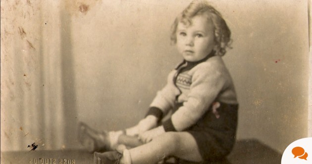Column: 'At aged 48, I found out I was adopted. When I found my mother, it was too late'