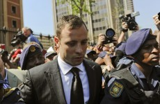 Oscar Pistorius verdict is not justice, says Reeva Steenkamp's family