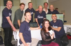A fridge that monitors medicines takes top prize in Ireland's first hardware hackathon
