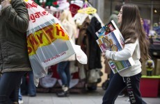 Irish shoppers still watching their euro