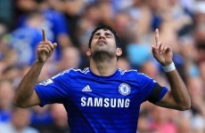 Analysis: Costa key for Chelsea but so too is sorting out defensive concerns