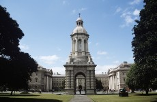 Trinity College down ten points in world university rankings
