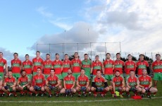 Dublin, Cork and Kildare clubs involved in this weekend's 25 key club football matches