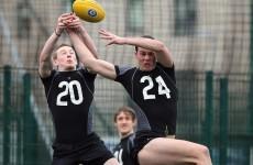 A clubmate of Kerry's James O'Donoghue and Brian Kelly is bound for the AFL