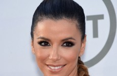 Would an appearance by Eva Longoria convince you to attend the Dublin Web Summit?