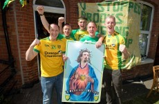 9 reasons Donegal fans worship Jim McGuinness