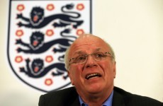Let the best stay but get rid of mediocre foreigners – FA chief