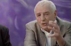 Eamon Dunphy, Trinity College, and Auschwitz: The week in numbers