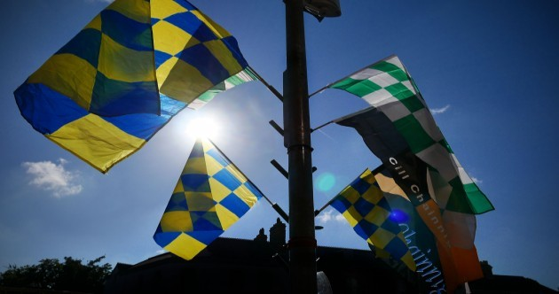 GAA fans warned not to attach flags to ESB poles ahead of All-Ireland finals