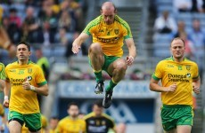 5 talking points for Donegal ahead of today's All-Ireland final