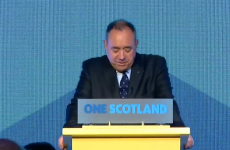 """'I accept the verdict of the people.""""- Salmond concedes defeat but wants promises delivered"""