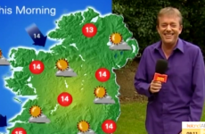 Alan Hughes cracking up and Aidan Cooney snotting himself – Ireland AM's best bloopers