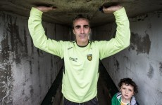 Jim McGuinness and the Kerry connection – singing, Jack O'Shea and studying in Tralee