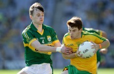 As it happened: Kerry v Donegal, All-Ireland MFC final