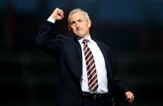 Lehane the man as Cork keep pressure on Dundalk at the top