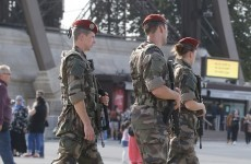 Frenchman kidnapped by terrorists in Algeria