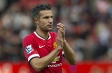 Ferguson retirement hurt Van Persie the most – Ferdinand