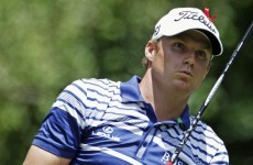 Watney, Fowler share lead at AT&T