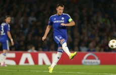 John Terry might be a good guy deep down after this gesture to a bereaved fan
