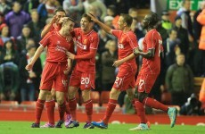 Liverpool beat Middlesbrough 14-13 (yes, 14-13!) in an incredible penalty shootout