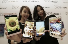 Samsung responds to iPhone sales by launching Note 4 ahead of schedule