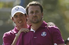 G-Mac: Myself and Rory are closer than ever – but our golf dynamic has changed