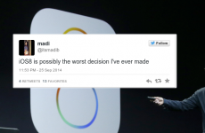 9 people who have completely lost perspective about iOS 8