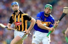 So what happens if there is a draw in tomorrow's hurling replay?