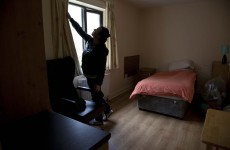 These experts say giving someone a home isn't a 'solution' to homelessness