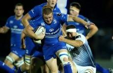 Cronin thinks breakdown battle will be key for Munster clash