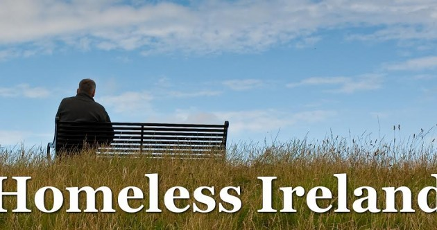 No Shelter: Our homelessness crisis is at boiling point – we want Ireland to talk about it