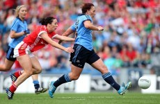 As It Happened: Dublin v Cork, All-Ireland ladies senior football final