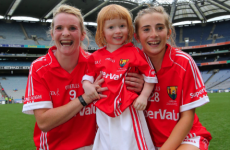 'Disbelief, in shock, but very happy' – Briege Corkery won her 14th All-Ireland senior medal today