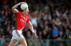 Here's the six goals Cillian O'Connor and his brothers scored in Mayo semi-final