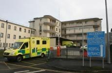 """Deplorable overcrowding"": Dozens on trolleys in Limerick hospital"