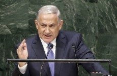 Israeli PM warns nuclear-capable Iran poses greater threat than Islamic State