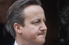 David Cameron is not happy with Ireland's tax regime – because he 'wants our jobs'