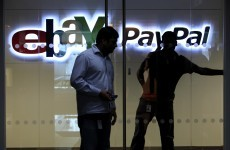 eBay and PayPal are consciously uncoupling
