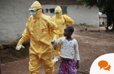 Opinion: The threat of Ebola and the 'Responsibility to Protect'