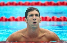 Michael Phelps apologises after being arrested for drink driving
