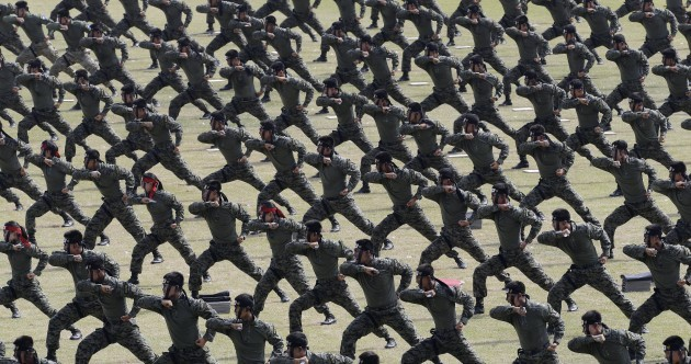 The Week in Photos: Multiplicity
