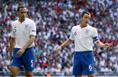 'England players are treated like babies' – Rio Ferdinand