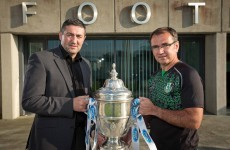 5 reasons to watch the League of Ireland and FAI Cup semi-finals this weekend