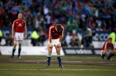 Ronan O'Gara plays a part in Rugby HQ's top five finishes of all time