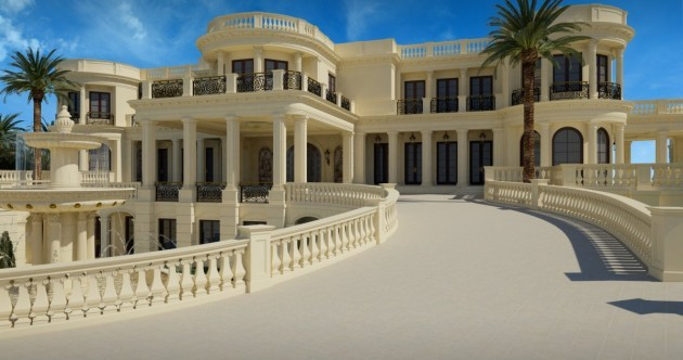 This is the most expensive home for sale in the United States