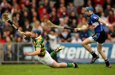 Glen against Sars in Cork while last four senior hurling showdowns on in Dublin and Galway