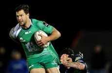 Lam looks for inexperienced Connacht to learn from dose of the Blues